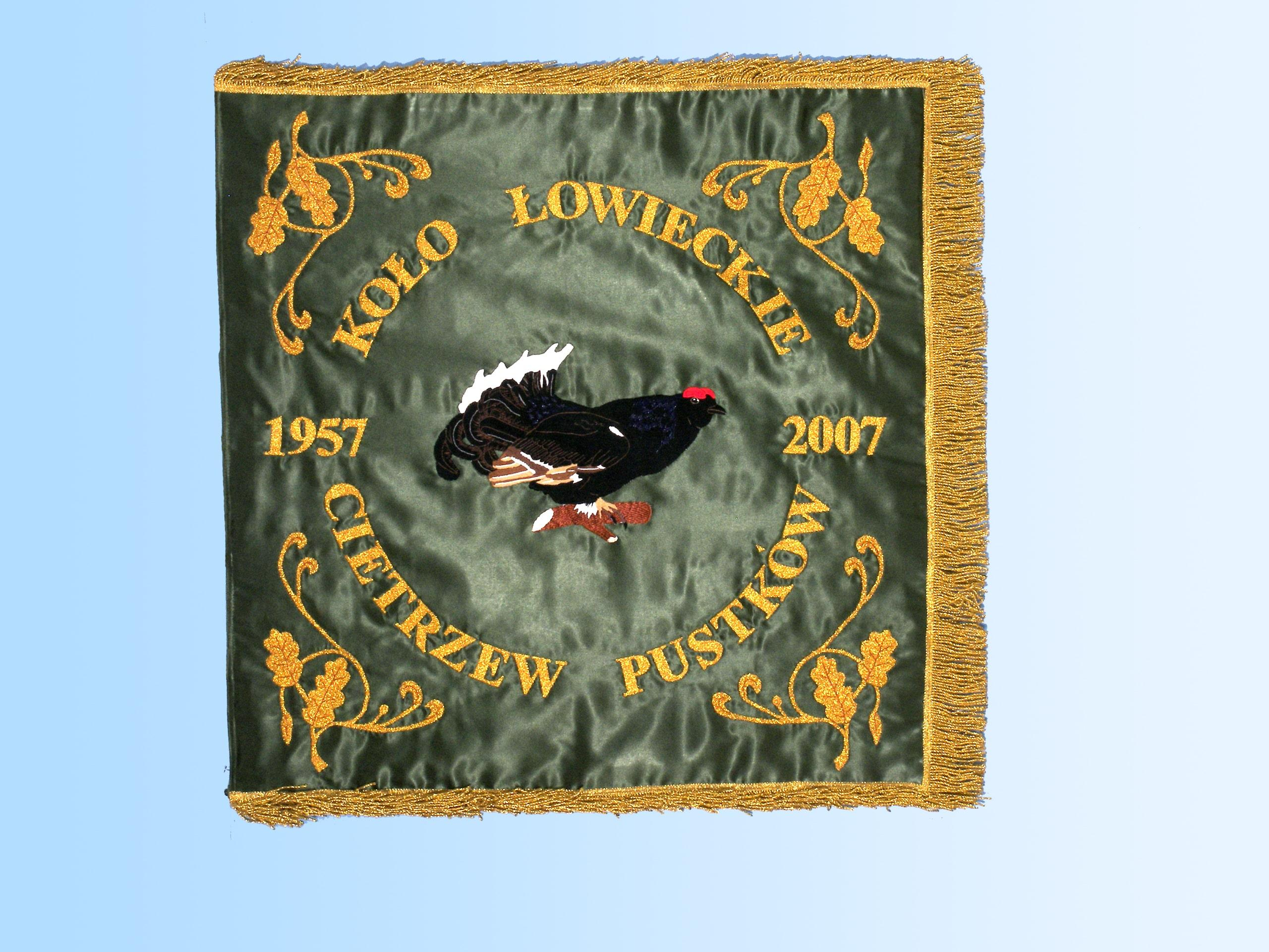 haft maszynowy tarnobrzeg