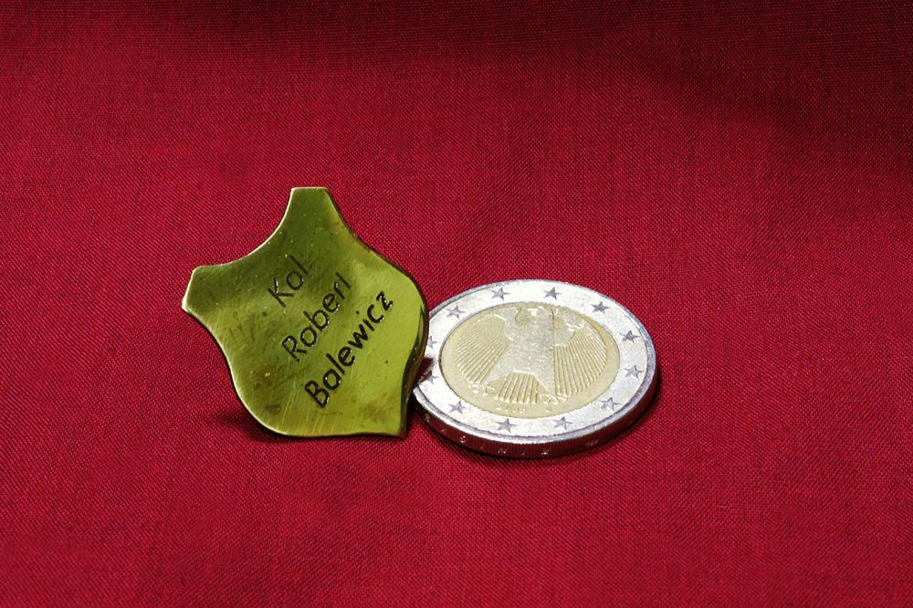 haft użytkowy